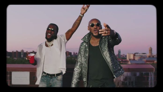 "2Baba Ft. Burna Boy – ""We Must Groove"" (Audio)"