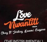 CKay – Love Nwantiti DOWNLOAD INSTRUMENTAL