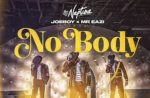 DJ Neptune – Nobody ft. Mr Eazi, Joeboy Mp3 Download