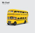 (Download Mp3) Mr Eazi – Surrender (Ft. Simi)