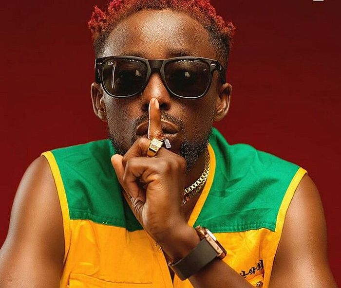 """Erigga releases new song titled """"The End Of Lockdown"""""""