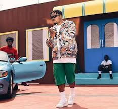 Olamide Net Worth 2020 (Forbes)