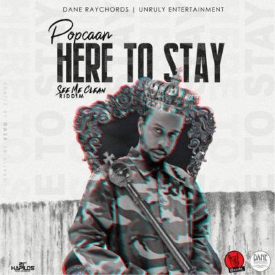 Popcaan - Here To Say Mp3 Download