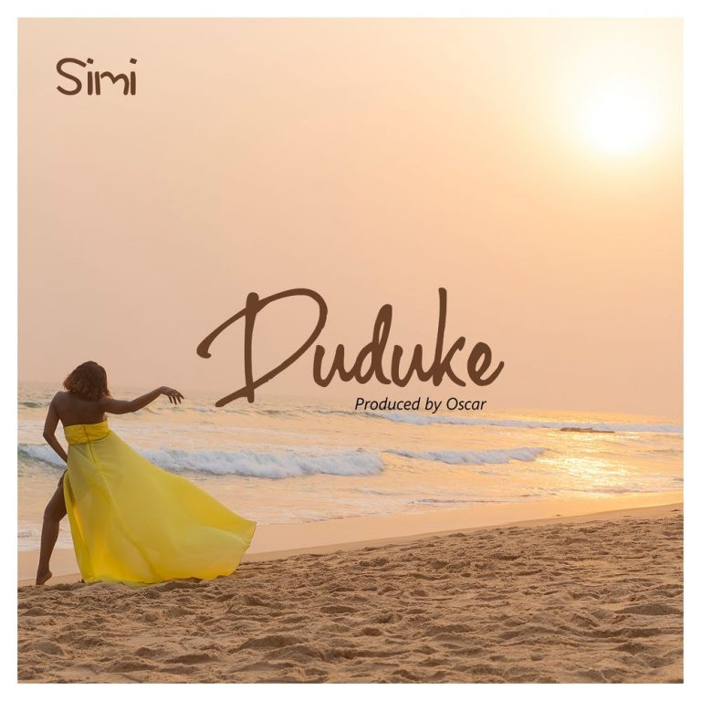 [Download Now] Simi - Duduke Mp3