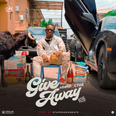 Small Doctor - Give Away