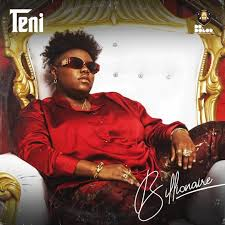Teni – Super Woman Mp3 Download