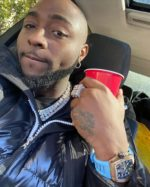 Davido Buys New house for his staff