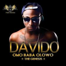 Davido – All of You [Audio] Download Music Mp3