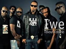 Download Flavour N'Abania Iwe: Mp3 [Tribute To MC Loph]