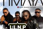 Download Timaya – Different Style Mp3 (ft. Wrecoba)