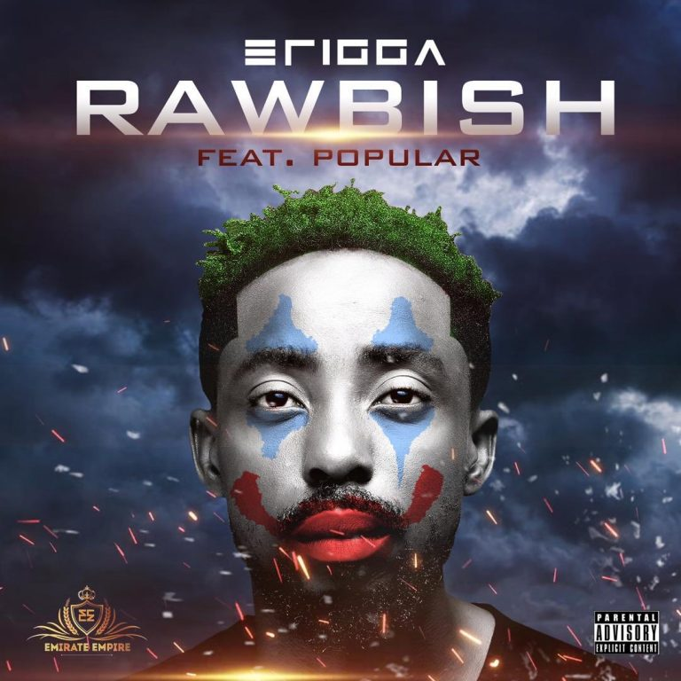 Download Erigga – RawBish: Mp3 ft. Popular
