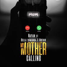 Haren – My Mother Calling ft Bella Shmurda, Hotkid