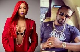 Jude Okoye Finally Opens Up over Cynthia Morgan Issue