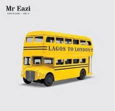 Download Mr Eazi – Bedroom Bully: Music Mp3