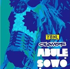 Olamide - Abule Sowo Mp3 Download [Throwback]