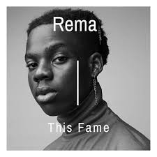 Rema - Fame Mp3 Download