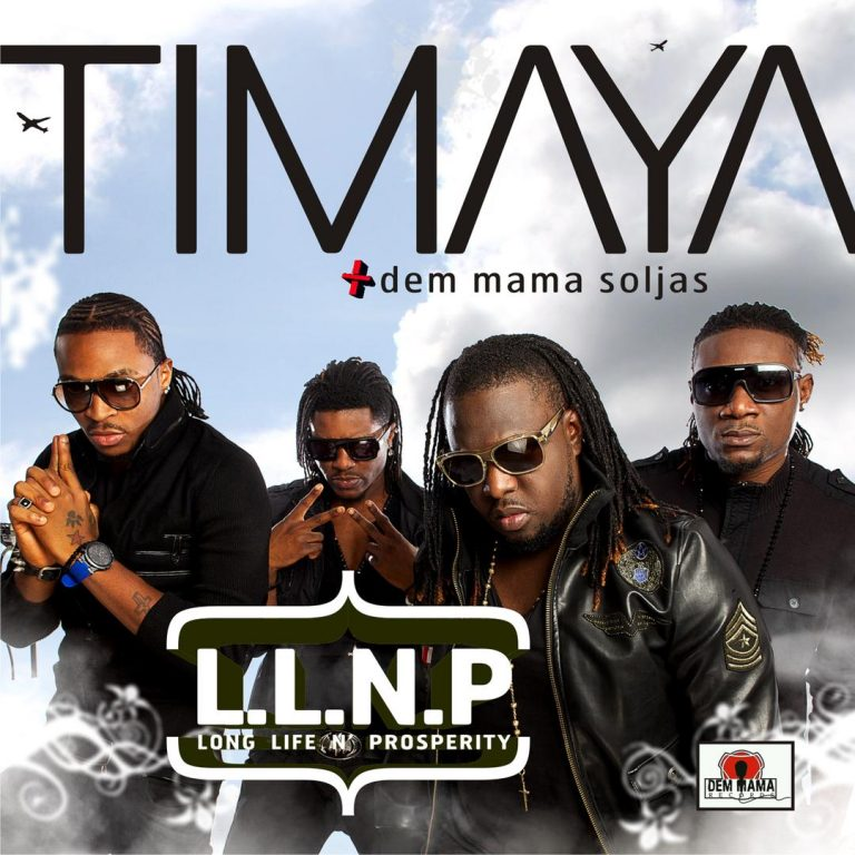 Timaya – She No Mind: (feat. Tj 2Solo) Music Mp3 Download