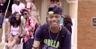 Wizkid – Holla At Your Boy: Mp3 Download