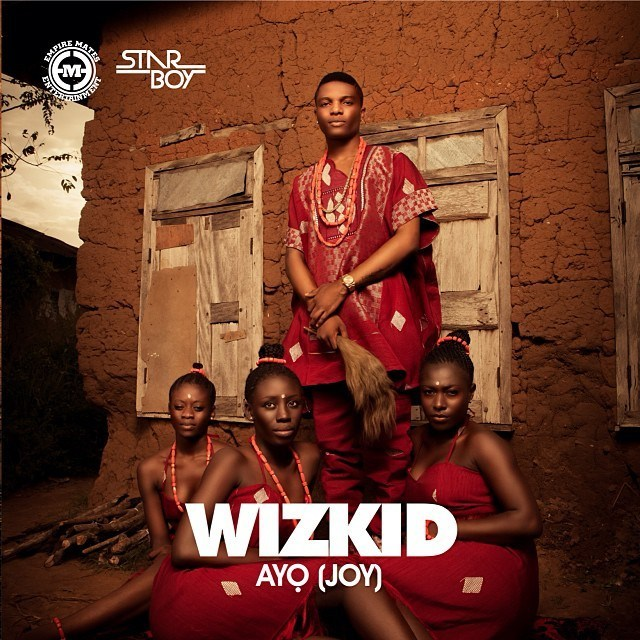 Wizkid – Show You The Money: Mp3 Download