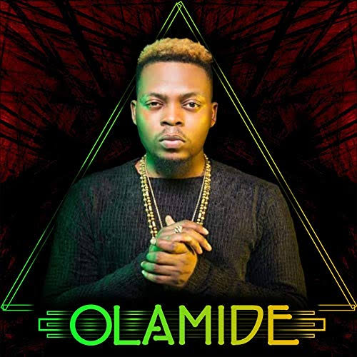 Olamide – We Don't Give A Fuck (Snippet)