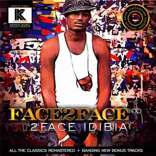 2Face Idibia – U No Holy Pass Us