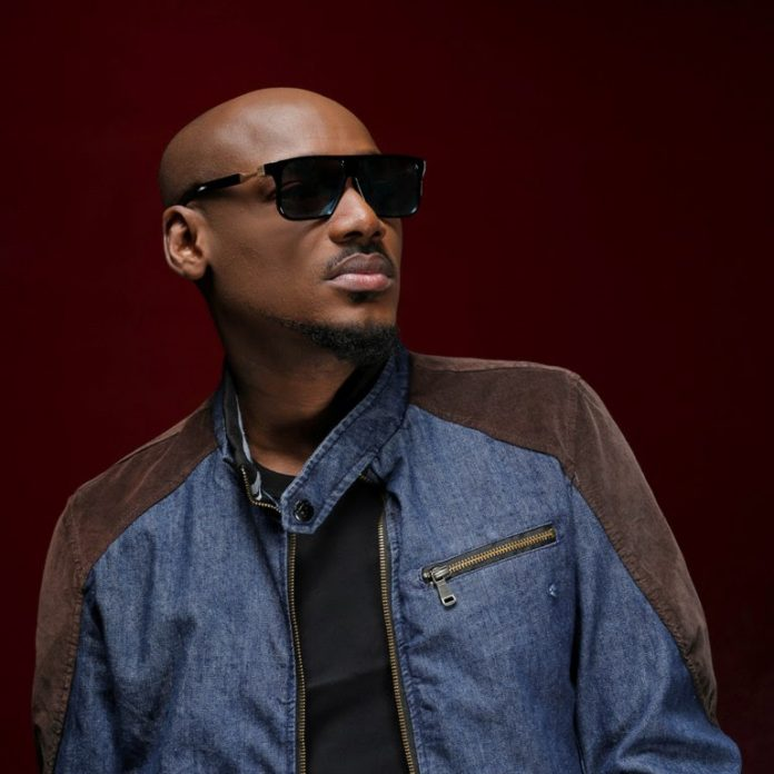 2Face – Officially Blind (Remix)