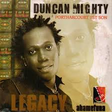 Duncan Mighty – Isimgbaka (Baby If You Leave My Life)