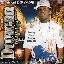 Duncan Mighty – Scatter My Dada