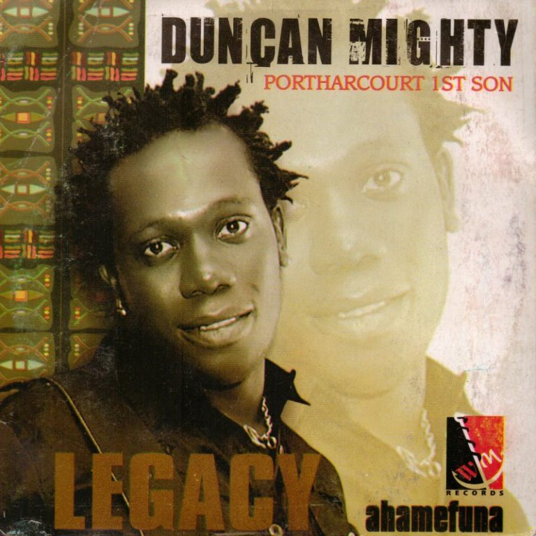 Duncan Mighty – Baby Don't Cry ft Timaya