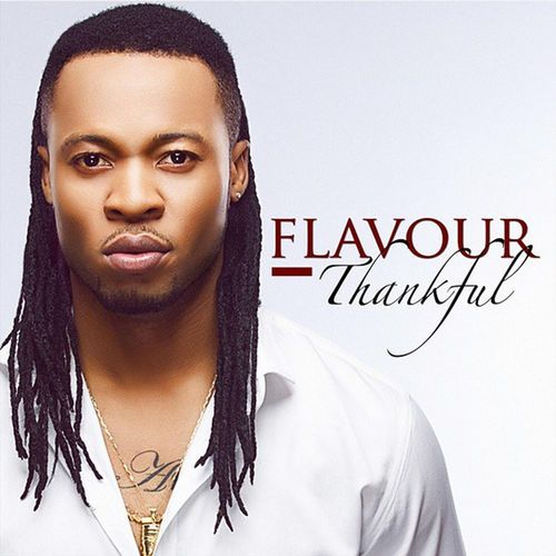 Flavour – Wake Up Ft Wande Coal