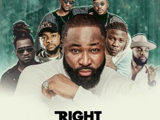 HARRYSONG-RIGHT ABOUT NOW (EP)