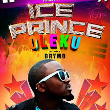 Ice Prince – Oleku ft Brymo