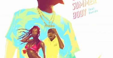 Olamide - Summer Body Ft Davido