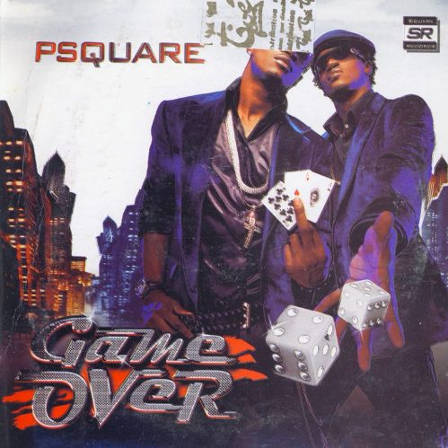 P-Square – Am I Still That Special Man