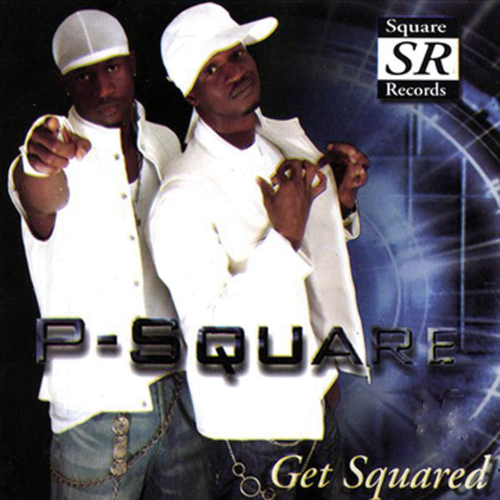 P-Square – Bizzy Body