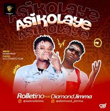 Download Mp3:- Rolletino – Asikolaye Ft. Diamond Jimma