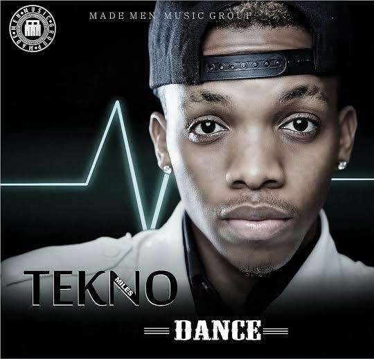 Tekno – Dance (Produced By E-Kelly)