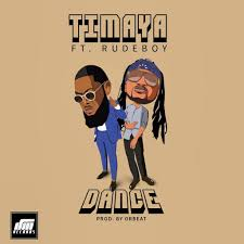 Timaya - Dance ft. Rudeboy (P-Square)