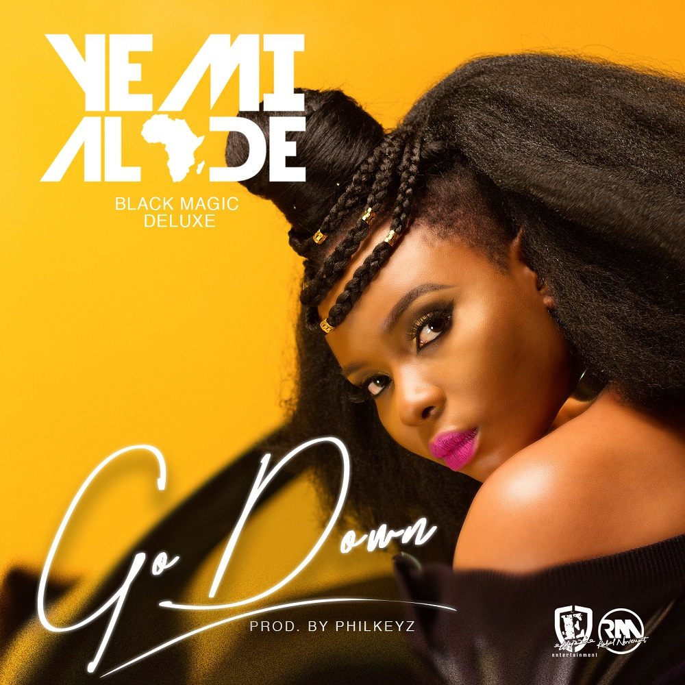 Yemi Alade – Single & Searching ft. Falz