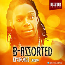 Assorted – Kporonge