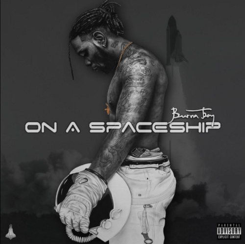 Burna Boy – Jealousy