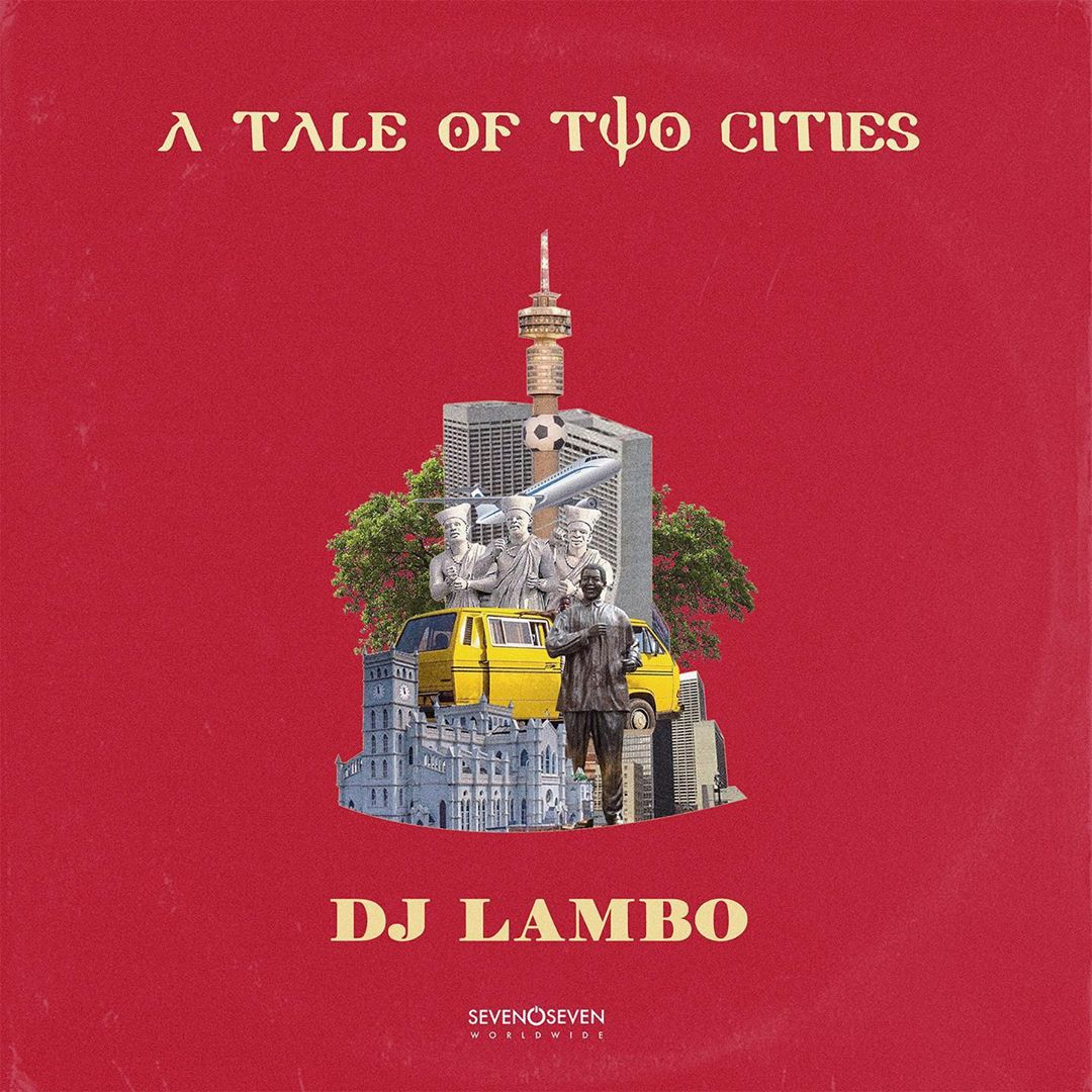 DJ Lambo – Bella ft. Iyanya, Lady Donli