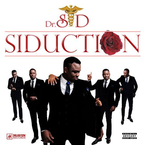 Dr SID – Dr. Lover ft Ice prince