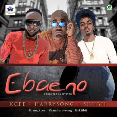 Five Star Music – Ebaeno ft. Kcee, Harrysong & Skiibii