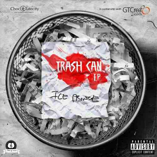Ice Prince – Marry You