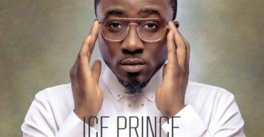 Ice Prince – Mercy ft Chip