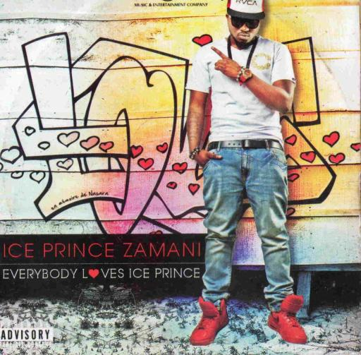 Ice Prince – Rain Drops (It's All Good)