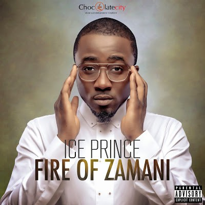 Ice Prince – Tipsy ft. Wale & Morell