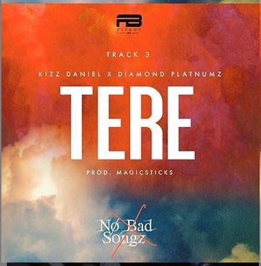 Kizz Daniel – Tere ft. Diamond Platnumz