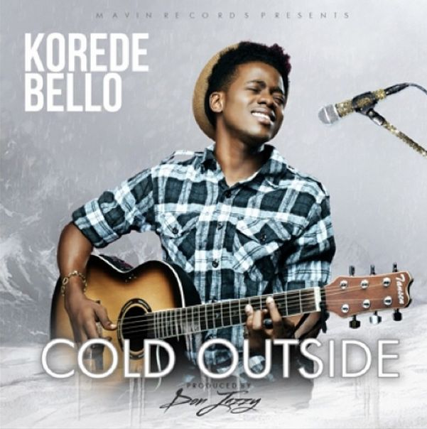 Korede Bello – Cold Outside